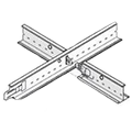 Профиль для подвесного потолка