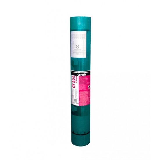 Сетка армирующая Церезит (Ceresit) СТ325 размер 1,1*50 м, плотность 160 г/м2