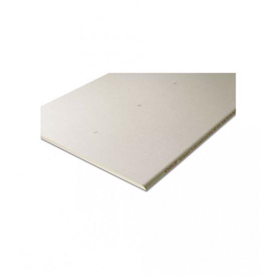 Гипсокартон рентгеностойкий  Кнауф (Knauf) Сейфборд 12,5х625х2500 мм