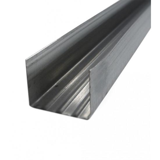 Профиль UD 27, 4 м Кнауф (0,6 мм)