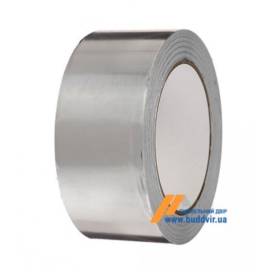 Лента алюминиевая Інвестпак (Investpack), 60041S, 50мм*25м
