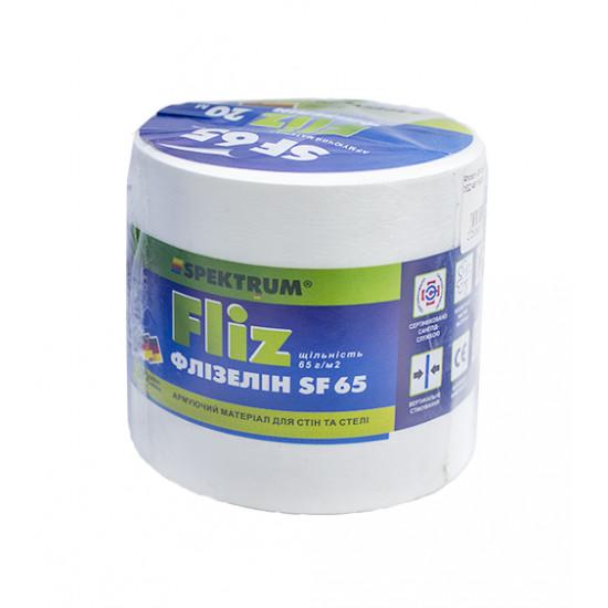 Флизелин Спектрум (Spektrum) SF 65, размер 0,05*20 м