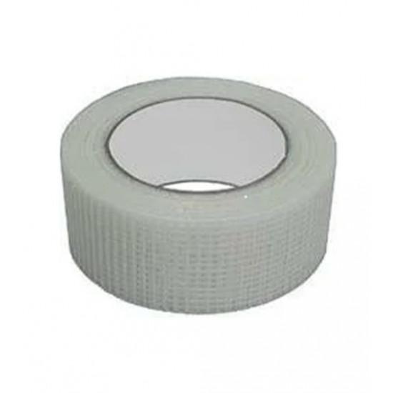 Лента-сетка для гипсокартона (серпянка) Фореман (Foreman), 45мм*45м
