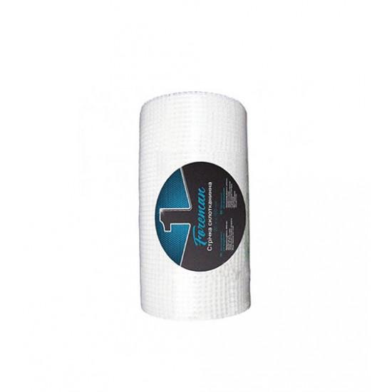 Лента-сетка для гипсокартона (серпянка) Фореман (Foreman), 100мм*20м