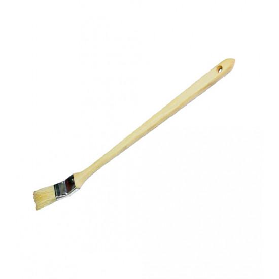 Кисть радиаторная Сталь Стандарт, 35 мм