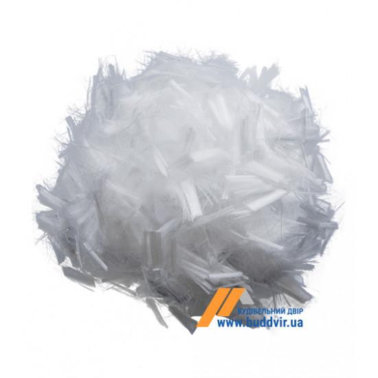 Фиброволокно полипропиленовое армирующее Shtock (Шток) Б12, 600г