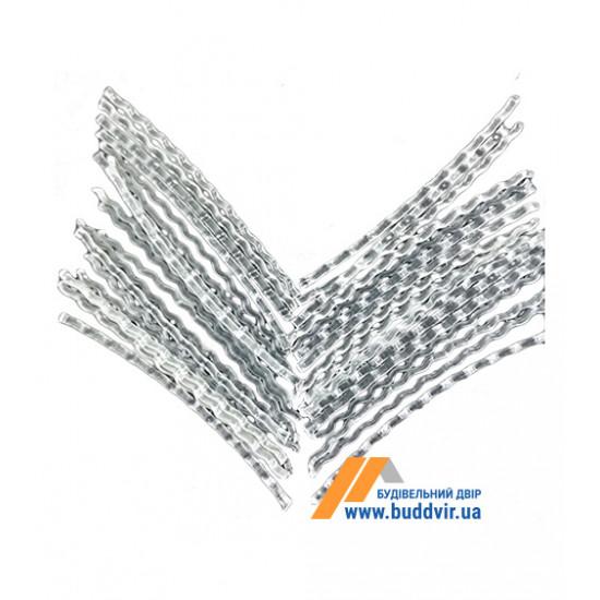 Фиброволокно полипропиленовое армирующее Shttock (Шток) А40, 600г