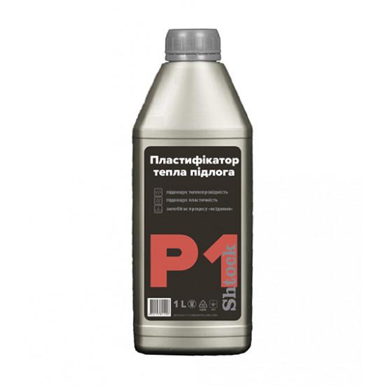 "Пластификатор ""Теплый пол"" Р1 Shtock, 1 л"
