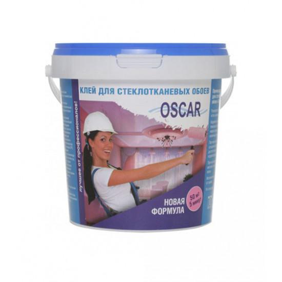 Клей для стеклохолста Оскар (Oscar) сухой, 400 г