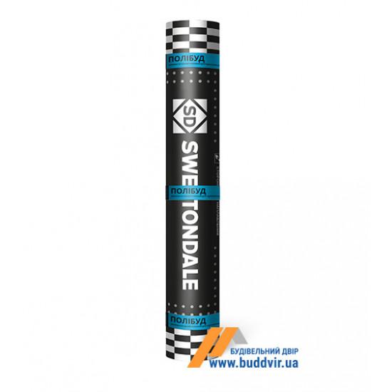 Рубероид Полибуд ТЕХНОНИКОЛЬ (TEHNONIKOL) ХКП 3,5 (9 м)