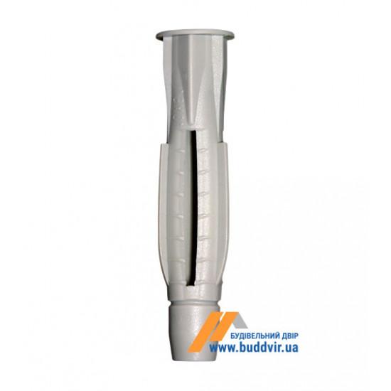 Дюбель полиэтиленовый TPFC 6*38мм (1 шт)