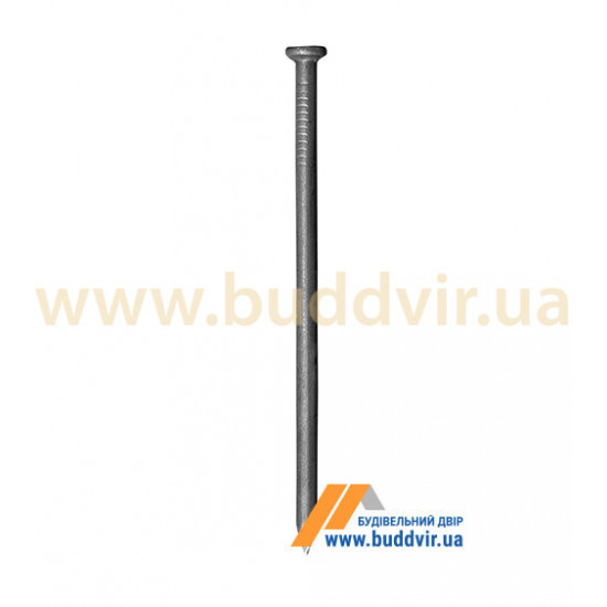 Гвозди строительные 2,5*60 мм (25 кг)