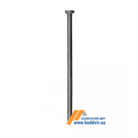 Гвозди строительные 1,4*25 мм (1 кг)