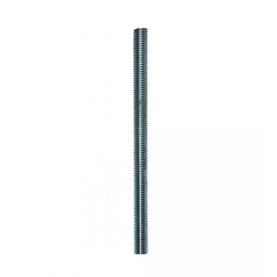 Резьбовый стержень DIN975 Strong, цинк белый, М6*1000 мм