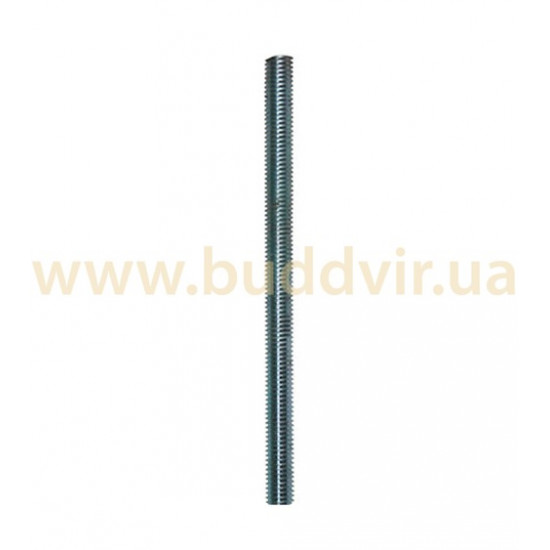 Резьбовый стержень DIN975 Strong, цинк белый, М10*1000 мм