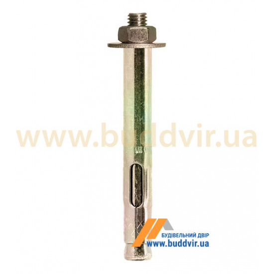 Анкер распорный REDIBOLT с гайкой 10*80 мм М8