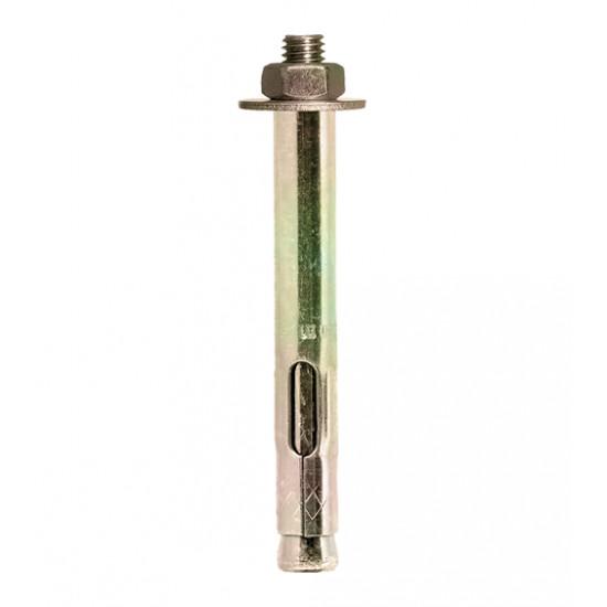 Анкер распорный REDIBOLT с гайкой 10*140 мм М8