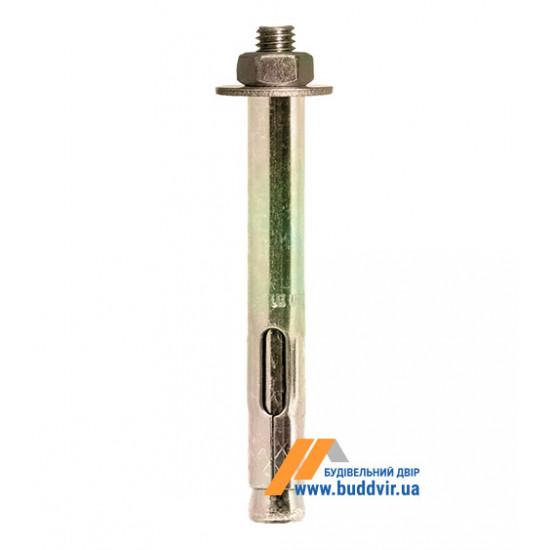 Анкер распорный REDIBOLT с гайкой 12*80 мм М10