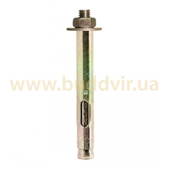 Анкер распорный REDIBOLT с гайкой 16*120 мм М12
