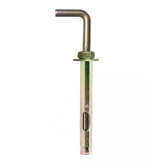 Анкер распорный REDIBOLT с крюком 10*100 мм М8