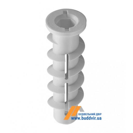 Анкер DGB полиамидный для газобетона 14*70 мм М10