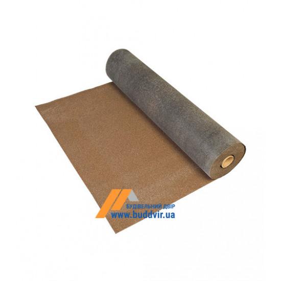 Ендовный ковер Технониколь Шинглас (TECHNONIKOL SHINGLAS) Светло-коричневый 10 кв.м.
