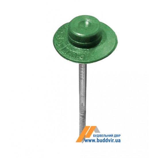 Гвозди зеленые Ондулин (Ondulin)