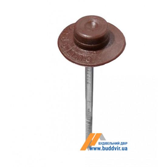 Гвозди коричневые Ондулин (Ondulin)