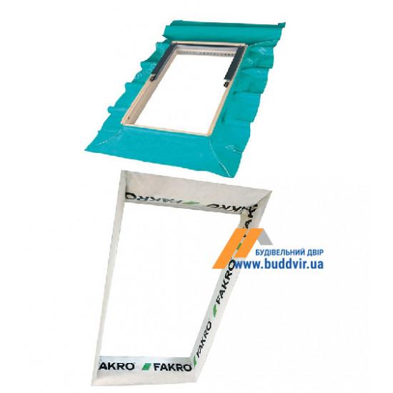 Изоляционный оклад Факро (Fakro) XDK, 660*1180 мм