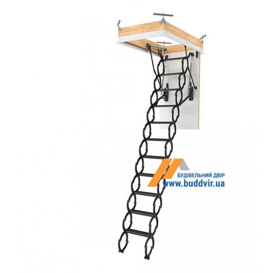 Чердачная лестница Факро (Fakro) LST, 600*1200 мм