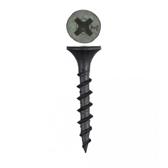 Саморез по дереву Шток (Shtock) 3,5*55 мм (400 шт)