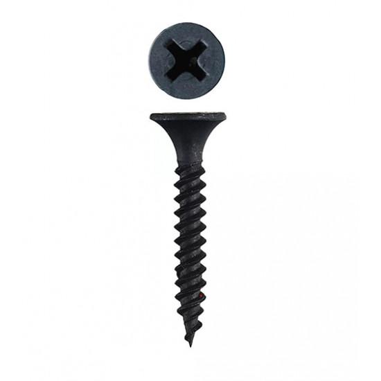Саморез по металлу Шток (Shtock) 3,5*25 мм (1000 шт)