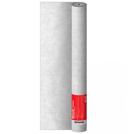 Мембрана пароизоляционная Шток (Shtock) VB 60, плотность 60, 1.6*43.75 м, 70 м.кв